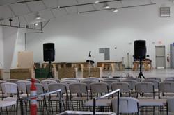 Interior Hall Settings