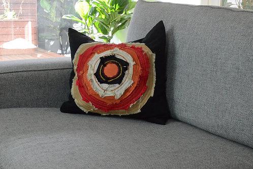 Africa Silks Cushion
