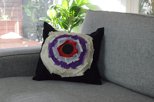 Africa Silks Cushion