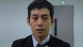 강의석 감독의 영화 '굼벵이'