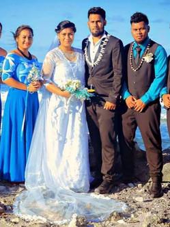 Mausio Bride - Tuvalu