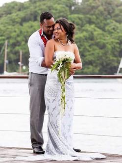 Mausio Bridal - Fiji