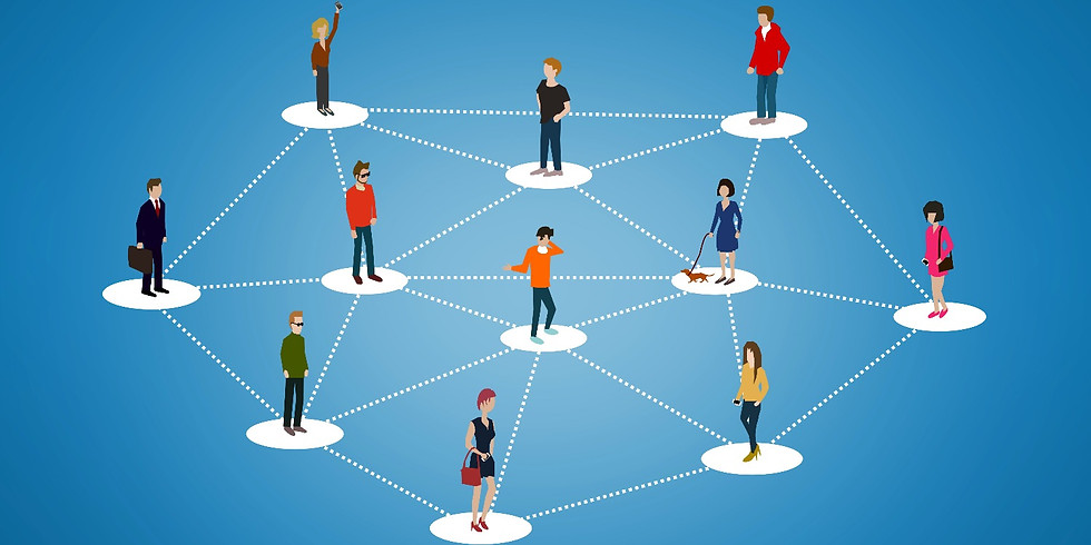 Networking and Personal Branding