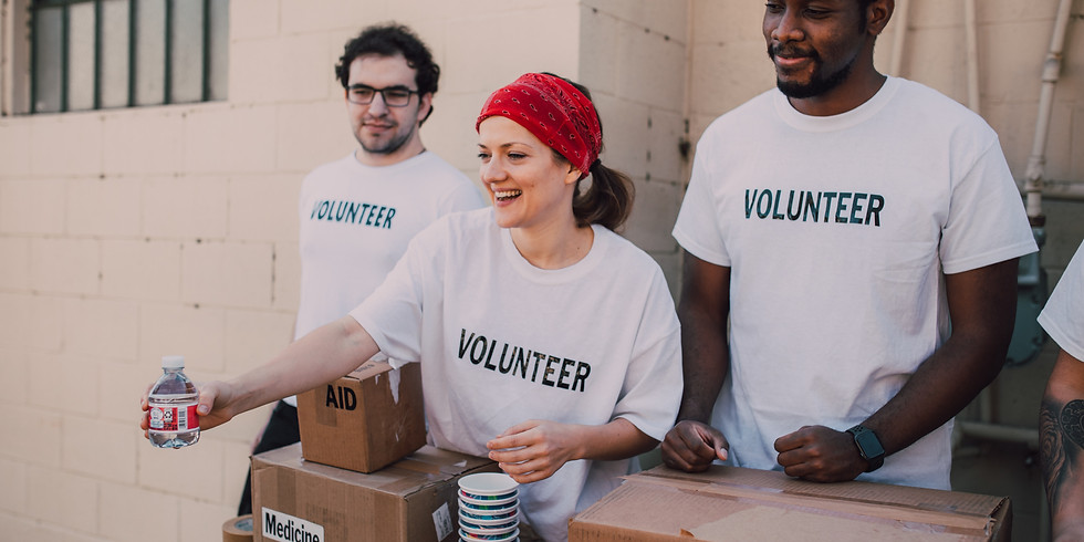 Volunteering: Everything You Need to Know