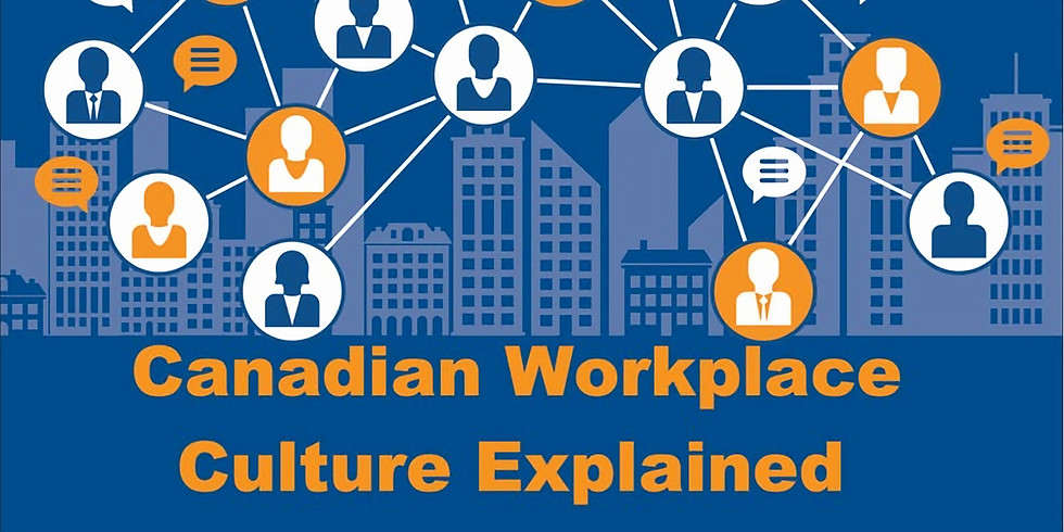 Canadian Workplace Culture Explained - Networking Event