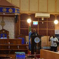 H.E. Amason Kingi- Governor Kilifi share
