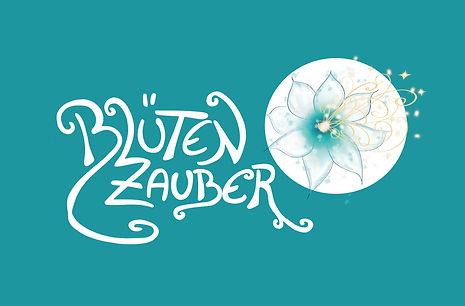 Blütenzauber Logo