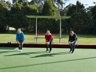 Grants to support sporting clubs open