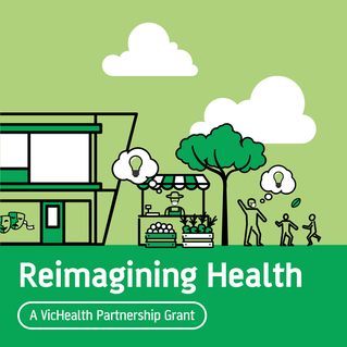 NEW VICHEALTH FUNDING TO SUPPORT LOCAL HEALTH RECOVERY