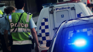 Liberal Nationals to introduce legislation to create a new offence of ramming a police vehicle