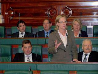 Regional communities to host Parliament under Liberal Nationals