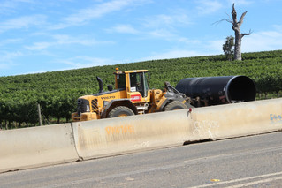 Maroondah Aqueduct Replacement