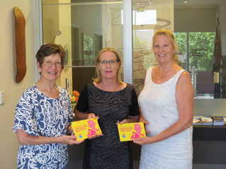 Calls to fund Yarra Glen Living and Learning in Parliament