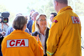 Our plan to rebuild the CFA: community consultation begins