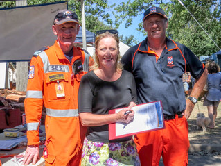 McLeish calls on government to support Mansfield SES