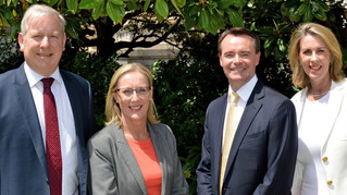 Liberal Nationals Shadow Cabinet