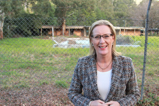 Calls to fund Warburton Community Recreation Precinct