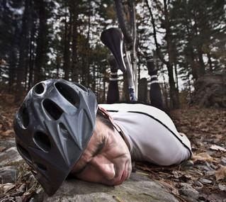 Wheels fall off Warburton Mountain Bike Hub under Labor