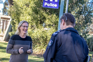 Liberals to boost community safety
