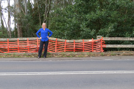 McLeish secures Thornton Bridge repair
