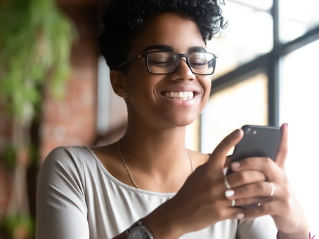 Mental Health Awareness Month: Finding Balance on Social Media
