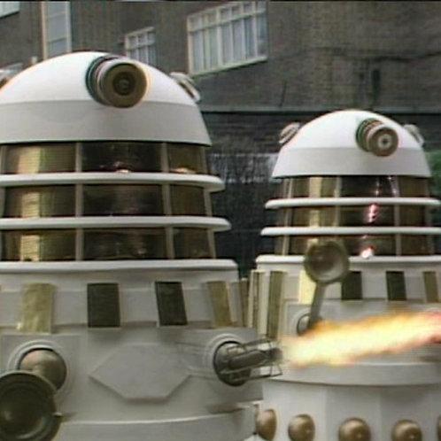 Imperial Dalek Plunger