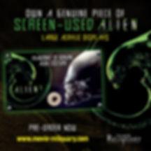 172 Alien Advert - large pre-order 1000x