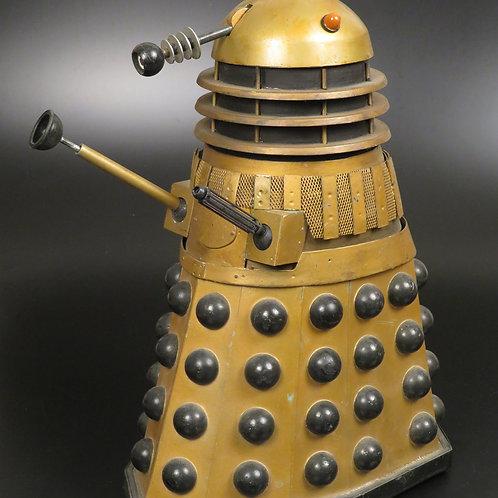 Prototype: Promotional Boxart Dalek