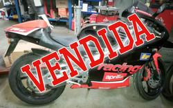 Aprilia RS125 vendida