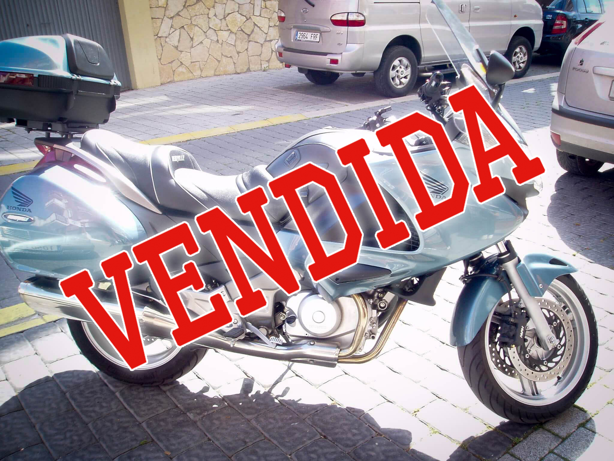 Honda-Deauville_vendida