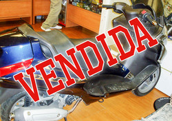 Piaggio X8 125 vendida
