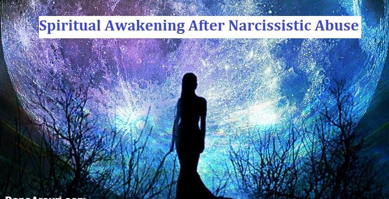 Spiritual Awakening After Narcissistic Abuse