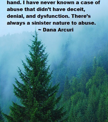 The Truth About Abuse & Trauma