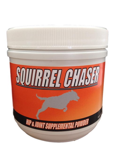 Squirrel Chaser 1lb