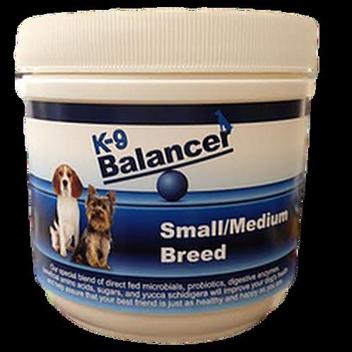 K-9 Balancer Small Breed 150 GM