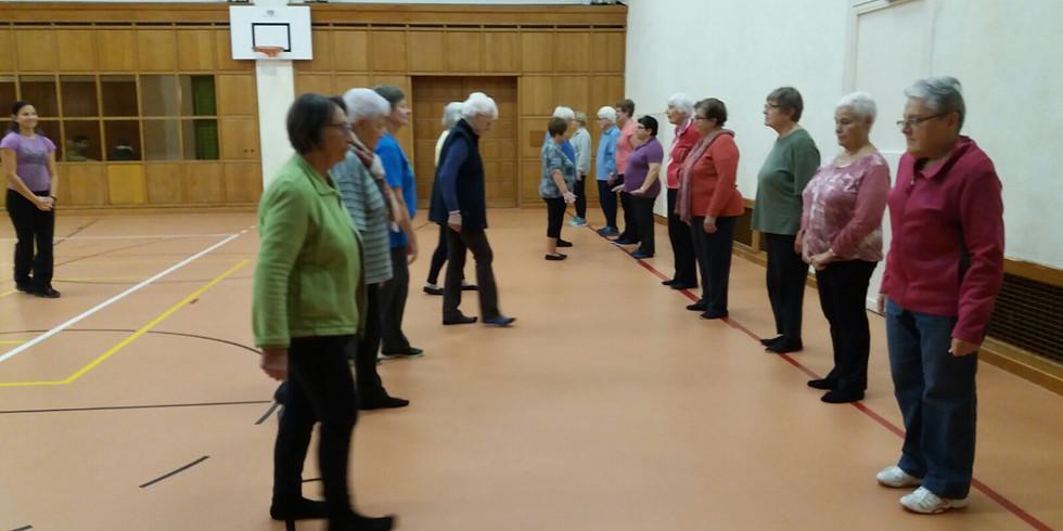 3teiliger Atem-Power-Kurs für Senioren in Fällanden
