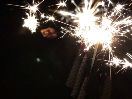 Im neuen Jahr ist Vieles möglich