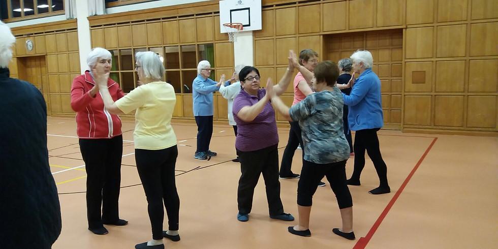 Atem-Power-Kurs für Senioren