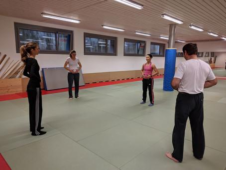 Fitness und Kampfkunst in Effretikon zum reinschnuppern