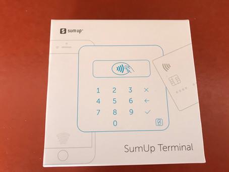 Mit Karten zahlen ist nun auch möglich und wieso Absagen doof sind ;-)