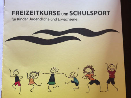 Outdoorfitness in Schwerzenbach 2. Runde