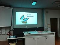 Vortrag Samariter Verein Wetzikon von Na