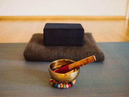 In Wetzikon beim Meditationsworkshop nach innen reisen