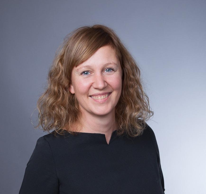 Janine Hofrichter