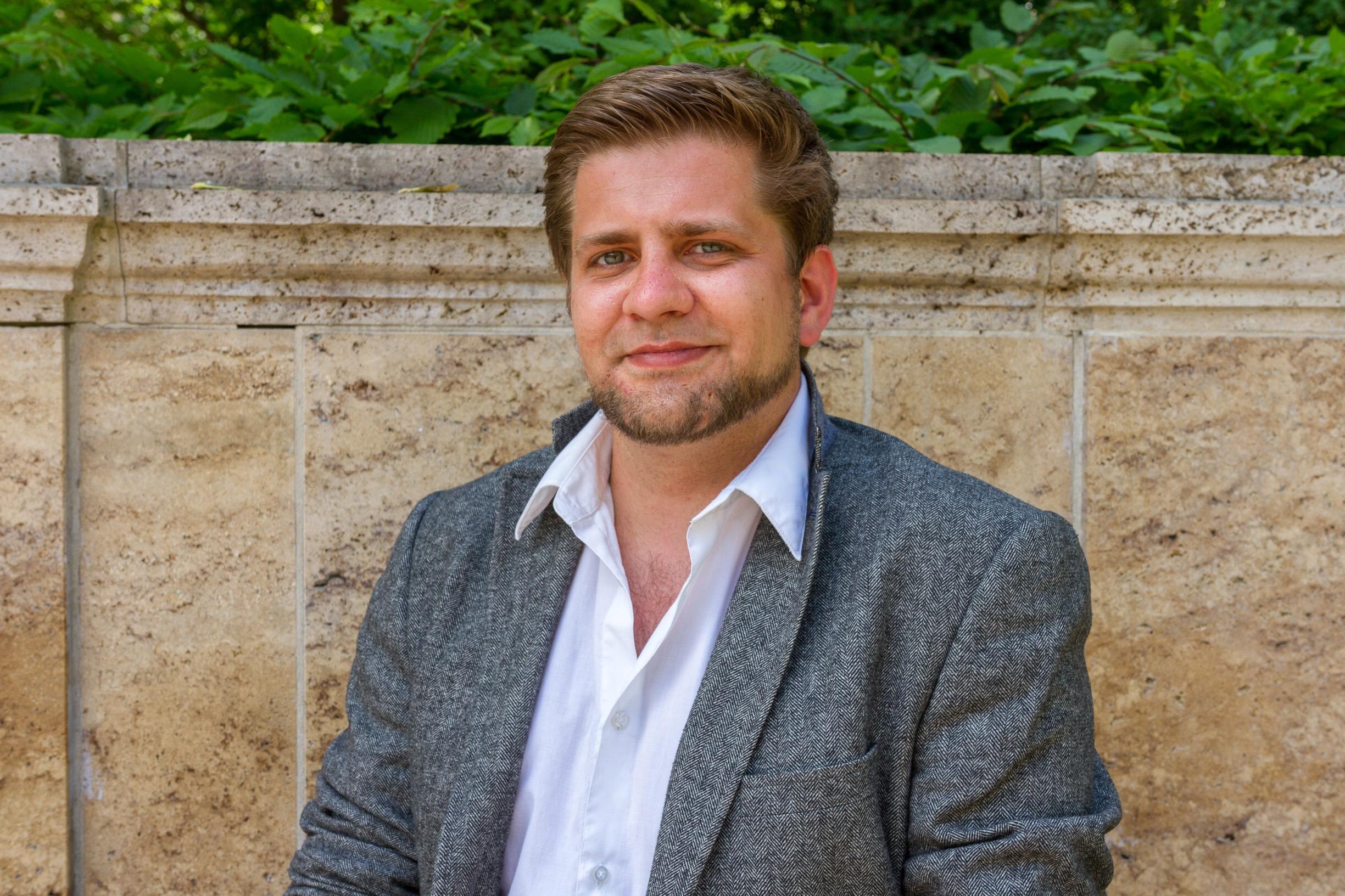 Axel Acker