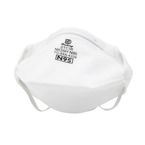 Dasheng DTC3B (FDA) N95 Respirator