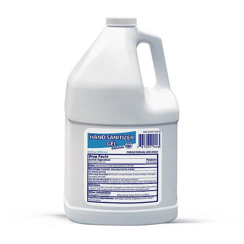 Hand Sanitizer Gel (70% Alcohol)
