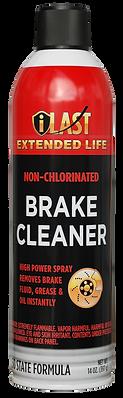 iLast Brake Cleaner Non-Chlorinated 14oz