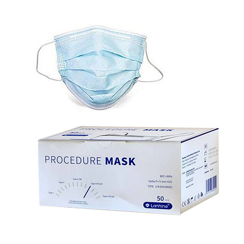 Lanhine Disposable Surgical Mask Level 2