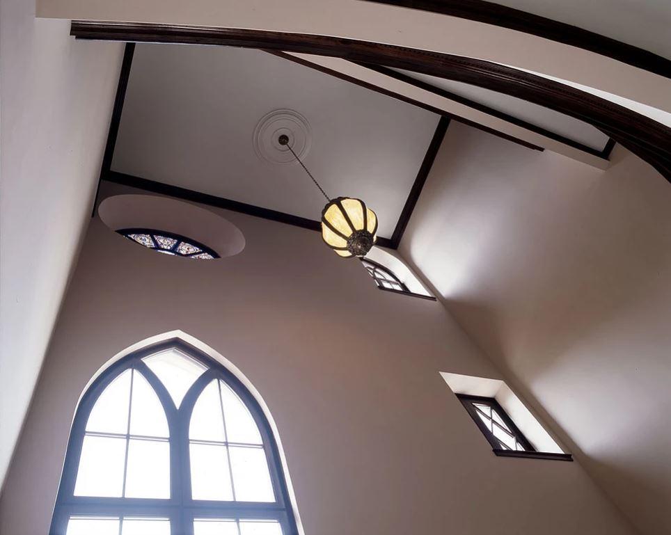 Cranmer Hall
